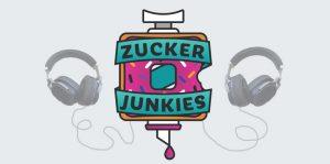 Podcast Zuckerjunkies