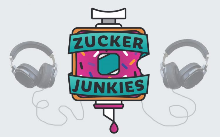 Podcast Zuckerjunkies