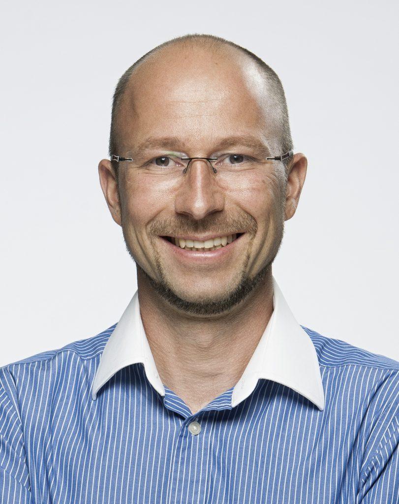 Sascha Schworm - Gründer von Zuckerjunkies