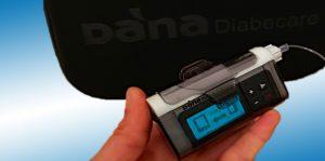 Cybersecurity DanaRS