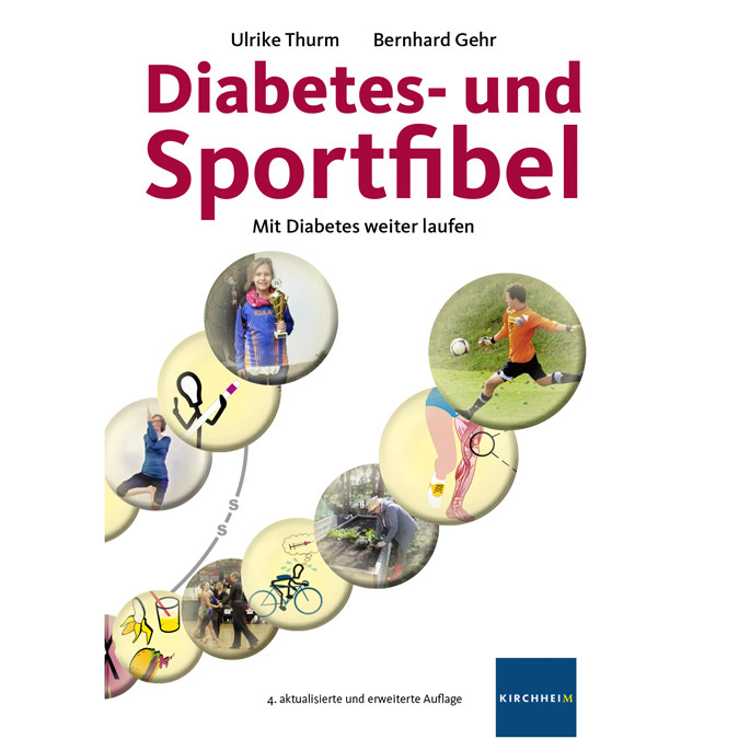 Diabetes- und Sportfibel