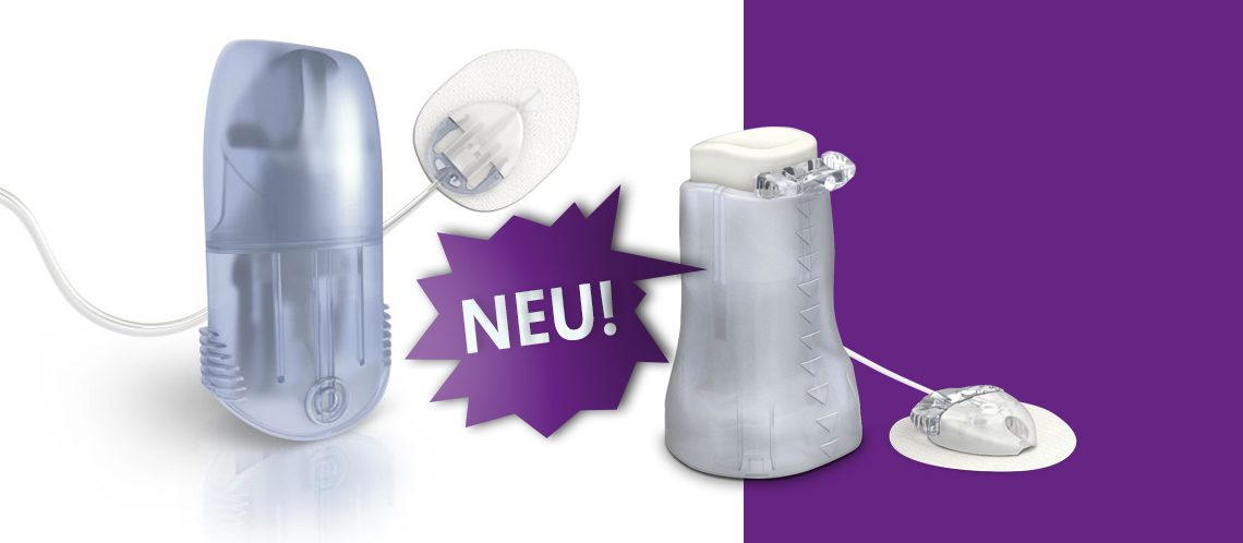 Medtronic Infusionssets