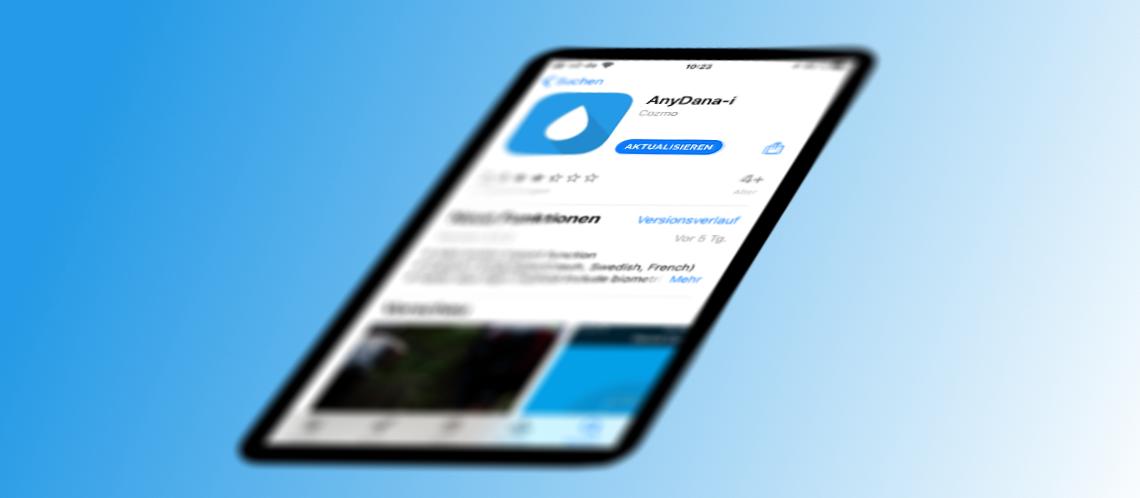 AnyDana App 3.0
