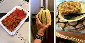 Kürbis-Fast-Food-Rezepte