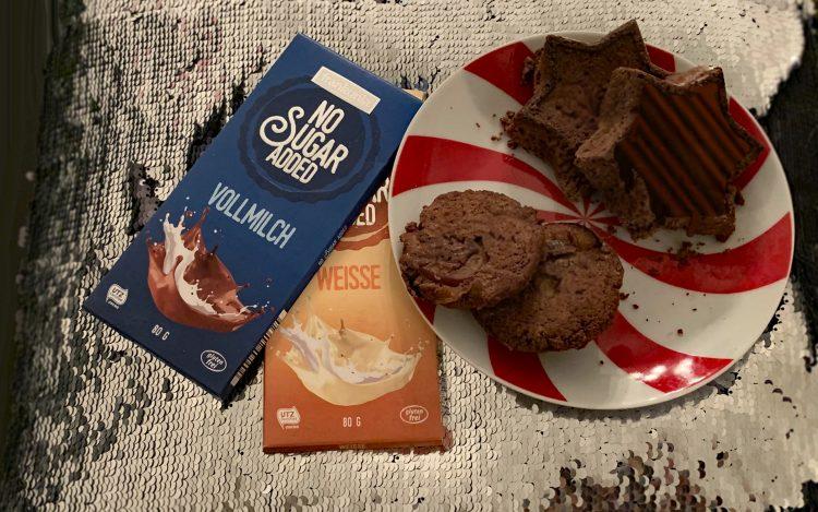 Weihnachten kann kommen: Blutzuckerfreundliche Lebkuchen Low Carb