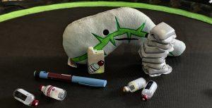 Neuigkeiten Insulinpumpen und CGM-Systeme DIY
