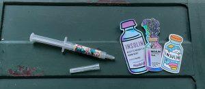insulin in insulinpumpe