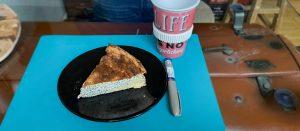 pencake low carb Mohnkuchen