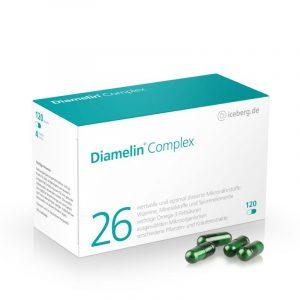 Diamelin Complex