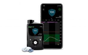 MiniMed 770G Insulinpumpensystem