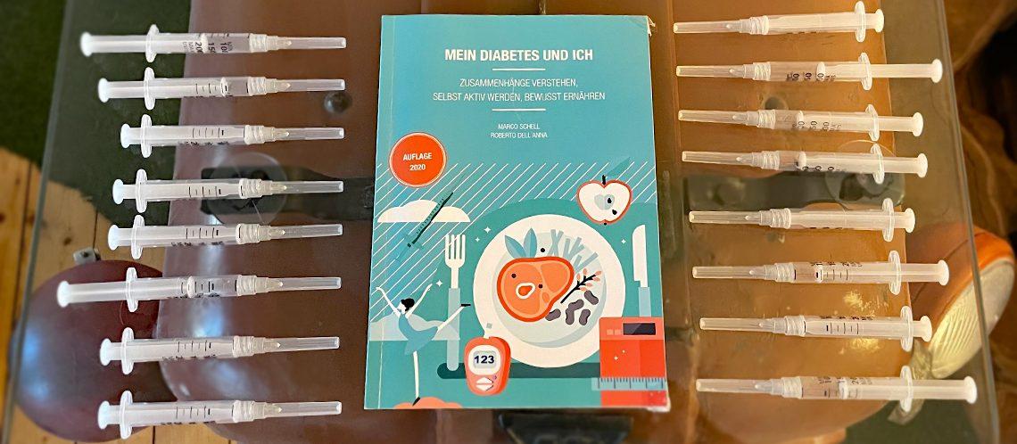 Mein Diabetes und ich