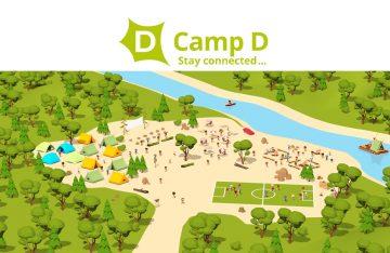 Camp D²