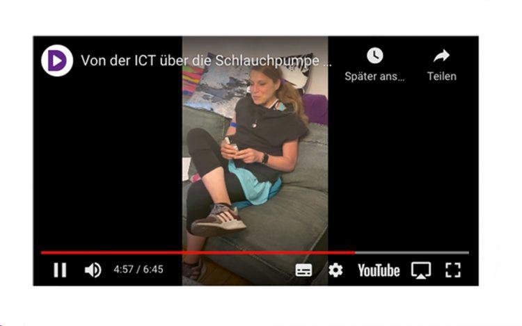 ICT Schlauchpumpe Omnipod