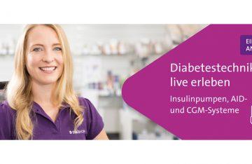 diabetestechnik diashop